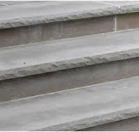 limestone-tread